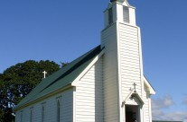 Te Puna Catholic Church